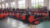 Branchement à 3 points avec vente rapide Pto Hitched Rotovator Cultivator