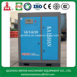 Kaishan LG-5.6 / 10 145cfm Direct Driving vis Compresseur d'air pour Quarry