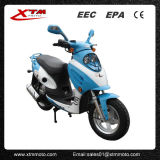 """trotinette"" adulto do Moped 50cc do ""trotinette"" da rua de EPA"