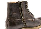 Классические ботинки Brown людей (NX 435)