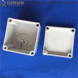 Rectángulo de ensambladura impermeable sellado plástico de Qinuo del fabricante (tallas adaptables)