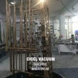 Оборудование для нанесения покрытия титана листа PVD нержавеющей стали Cczk новое