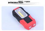 Bewegliche LED-PFEILER Arbeits-Licht-Taschenlampe