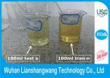 Tren Ena Trenbolone líquido Enanthate 100mg/Ml para el aumento del músculo