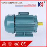 Motor de indução (elétrico) elétrico da C.A. de Y-100L1-4 3HP com baixo ruído