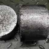 재생을%s 수평한 속도 금속 조각 단광법 기계