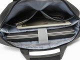L'ordinateur portatif Notedbook portent le sac d'affaires de Fuction de mode