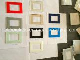 인도 스위치 유리 접시 또는 유리 위원회 또는 스위치 커버 유리에 수출