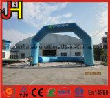 Type d'arc économique Inflatable Finish Line Arch à vendre