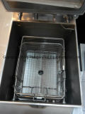 Frigideira elétrica e do gás da galinha da pressão (PFE-500/PFG-500)