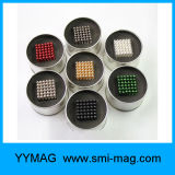 Jouets magnétiques d'aimant de NdFeB de billes de néo- sphères