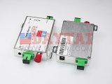 Knotenpunkt-Faser-Optikempfänger des Netz-CATV optischer