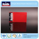 Epoxid-Polyester-weißer roter grauer Knicken-Beschaffenheits-Spray-Puder-Beschichtung-Mantel
