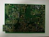 PCBの製造業者Fr4 RoHSデジタルの写真フレームPCBデザイン