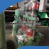 Pompa aspirante dei residui