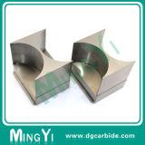 Pezzi di ricambio dello specchio del pezzo meccanico di CNC di precisione
