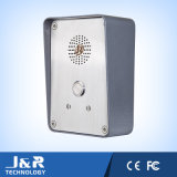 GSM/3Gの無線通話装置の緊急のVoIPの電話エレベーターの電話