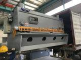油圧ギロチンのせん断機械QC11y