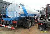 HOWO 6X4 тележка воды 20000 литров для сбывания