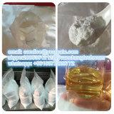 CAS 1255-49-8 gesundes und wirksames Steroid Puder-Testosteron Phenylpropionate