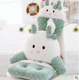 Palier Three-Piece d'enfants de forme de lapin d'OEM des prix de Competitve