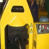 31.5 Máquina presionada hidráulica de la cuerda de alambre de acero del MPa