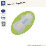 Neue weibliche Hygiene-Produkt-gesundheitliche Serviette-gesundheitliche Auflagen
