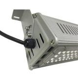 50Wビーム角調節可能な線形LED Highbayの照明ライト