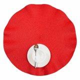 Wave 100% tejido de polipropileno mantel para la mesa y decoraciones