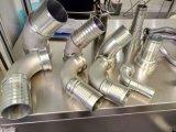 Embouts de durites hydrauliques mâles de l'acier inoxydable TNP (15611)