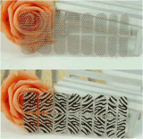 Prego da arte do prego do diamante da forma 3D