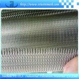 Engranzamento de fio deOposição do aço inoxidável