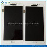 I9200 LCD de Mobiele Telefoon LCD van de Assemblage van de Becijferaar voor Samsung I9200