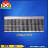 Bambus-Form Profil-Serien-Kühlkörper