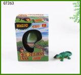Pädagogische Spielwaren-spielt magisches wachsendes Ei-Dynamicdehnungs-Dinosaurier-Ei Schlange-Eier
