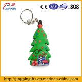 Natal feito sob encomenda Keychain e ofício com alta qualidade