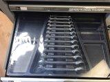 플라스틱 쟁반 포장에 있는 최고 유럽 판매 249PCS 트롤리 연장 세트 (FY249A)