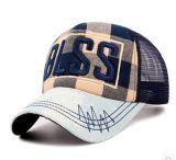 Sombrero promocional del camionero del deporte de los hombres