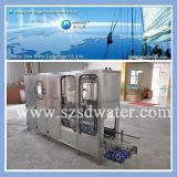 Bouteille de machine de remplissage de 5 gallons