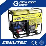 Générateur de soudeuse diesel diesel 5kw Air-Cooling