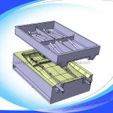 Entwurf der Schaumgummi-Form für Sitzschwamm (XQ-004)