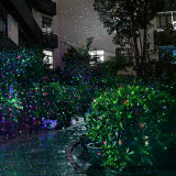 [رغب] حركة خارجيّة ليزر وابل ضوء