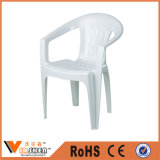 Restaurant de plage Bar Garden Use Plastic Chair for Outdoor Furniture