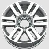 良い技量の19インチの合金の車輪