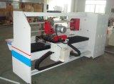 Двойной Slitter крена ленты сторон/автоматическая машина Slitter ленты ткани