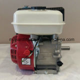 Motor de gasolina 196cc para la bomba de agua