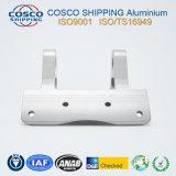 Espulsione di alluminio competitiva di profilo per materiale da costruzione con ISO9001 certificato
