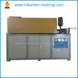 Fabricante del horno de la calefacción de inducción de la calefacción de la forja del final de tubo