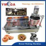 Machine van de Maker van de Doughnut van China de Professionele met Goede Prijs