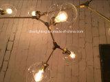 2017 heiße Verkäufe erstellen Entwurf moderne Sinple hängende Glaslichter